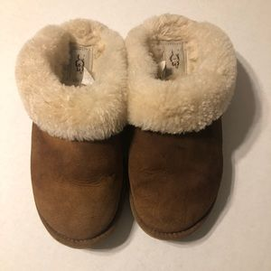 Uggs Scuffette Slippers women's size 6